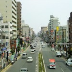 緊急輸送道路沿道建築物の耐震化