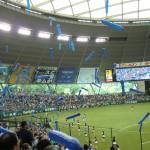 西武ドーム - 埼玉県所沢市 -