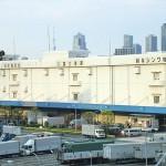 物流システムの変化と倉庫の在り方