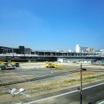 九州で相次ぐ駅ビル建設とその展望-大分の場合-