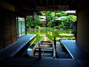 京の迎賓館一般公開