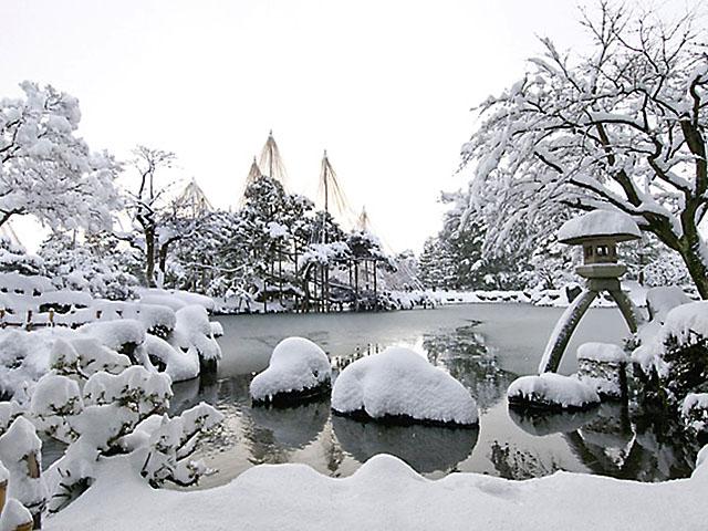 豪雪に埋もれながら金沢ホテル戦争の行方を思う