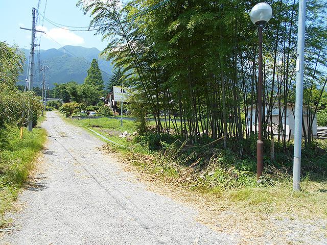 琵琶湖畔のリゾート地の危機、第三の限界集落として